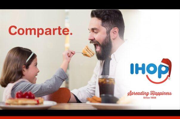 IHOP (Haz Click)